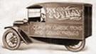 Toyday Delivery Van