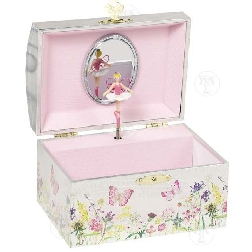 Fairy Music Box Music Creative Toys