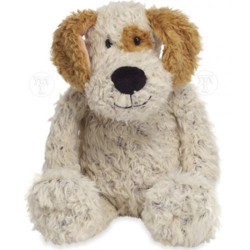 Large Dugan Dog Soft Toy