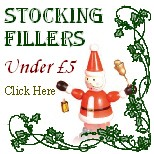 Stocking fillers and toys under �5