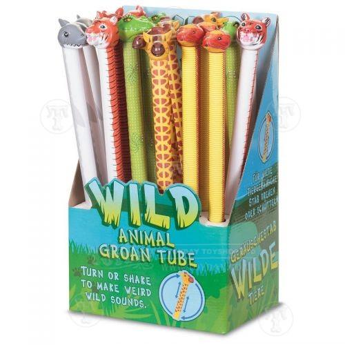 Wild Animal Groan Tube