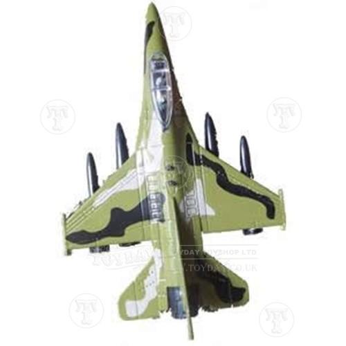 Toy Army Jets 75
