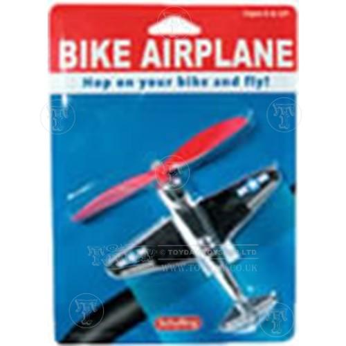 Bike Aeroplane Toy