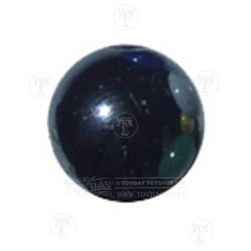 Black Beauty Small Marble