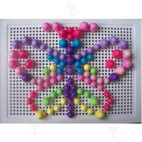Butterfly Bead Picture