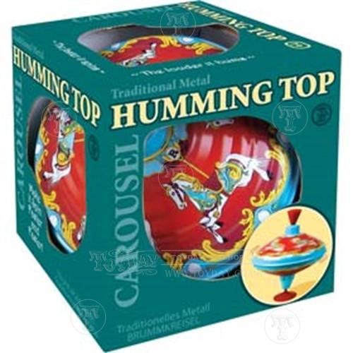 Humming Top