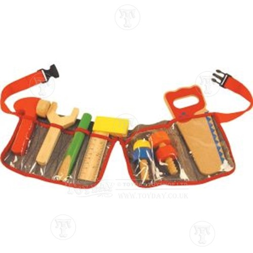 Tools and Tool Belt