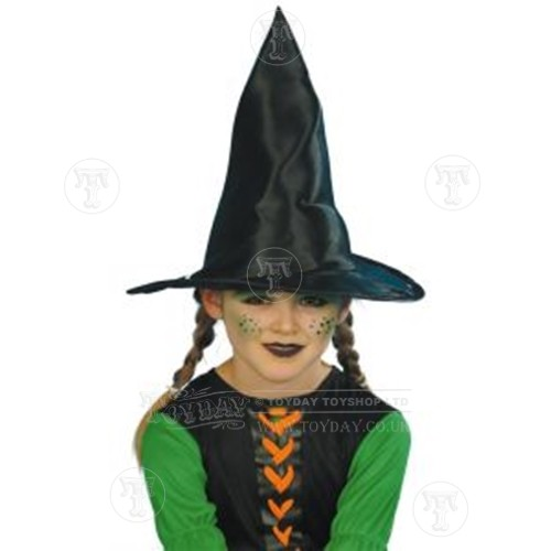 Childrens Witches Hat