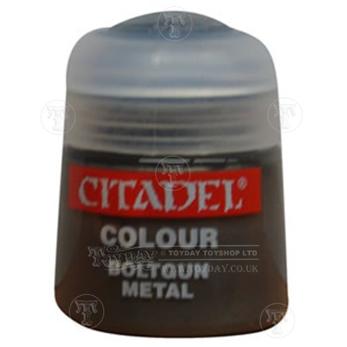 Boltgun Metal Paint Pot 12ml