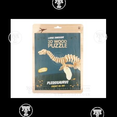 Dinosaur Model Kit