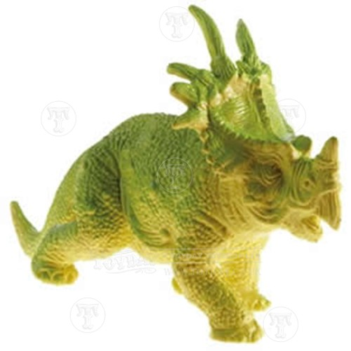 dinosaur fingure triceratops You Can Simply Make Your Own Set Of Plush Toys Because Its Proved To Work!