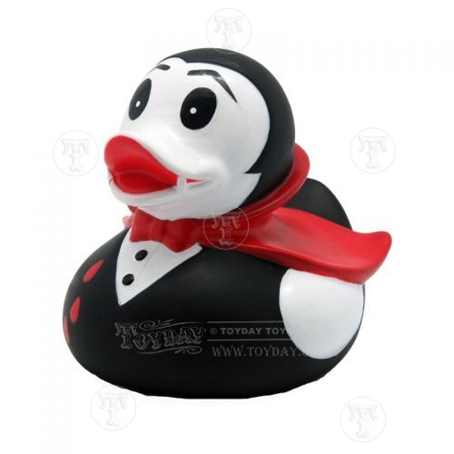 Dracula Rubber Duck