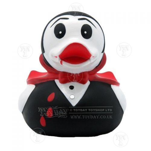 dracula vampire duck
