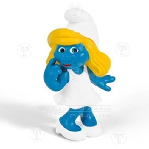 Dreamy Smurfette