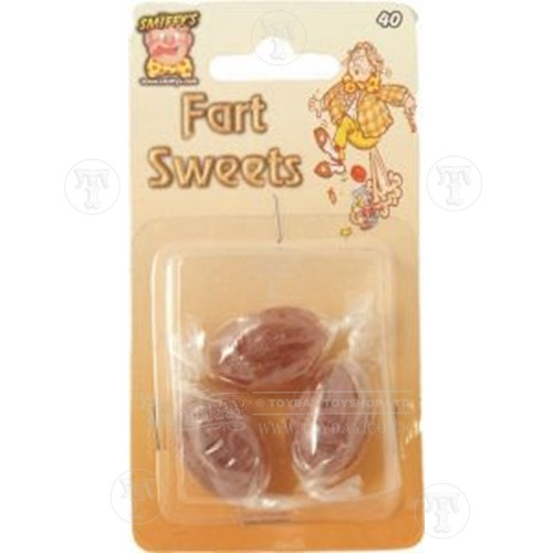 Fart Sweets