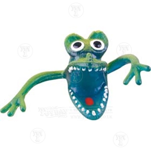 Finger Fright Toy