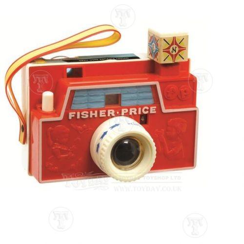 Fisher Price Camera Viewer