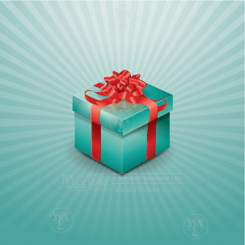 Buying a Present? Let Toyday deliver and wrap your gift for you!