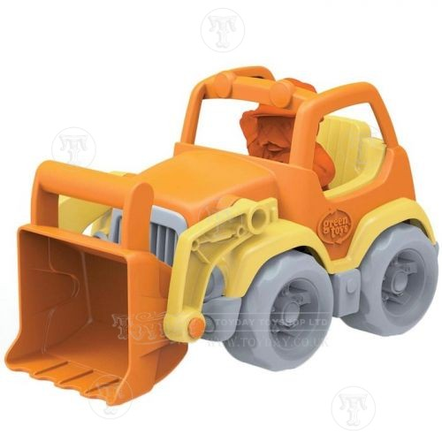 Green Toys Scoop Truck