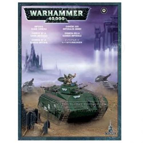 Warhammer 4044000 Imperial Guard Chimera