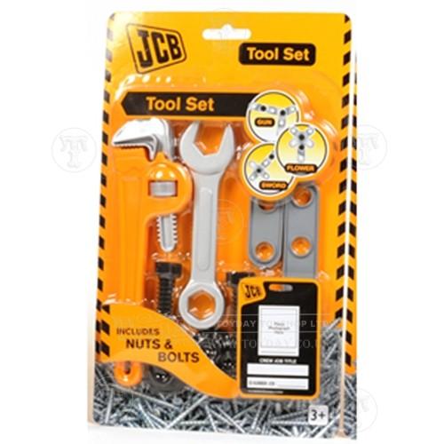 Monkey Wrench JCB Tools