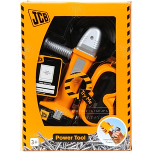 JCB Power Tool
