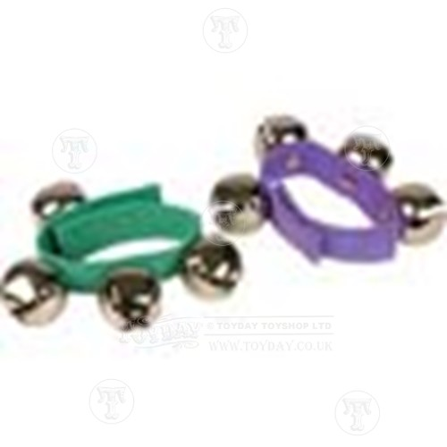 wrist or ankle bells