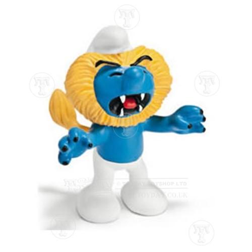 Leo Smurf