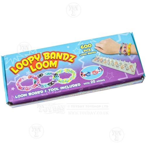Loopy Band Loom Set