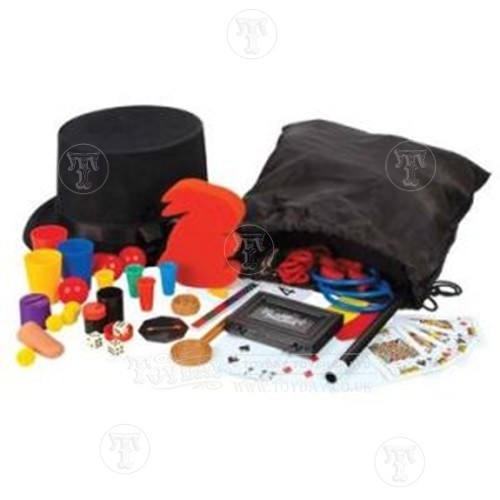 Magic Hat Box of Tricks