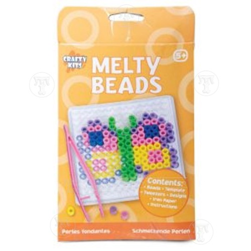 Iron Melty Beads