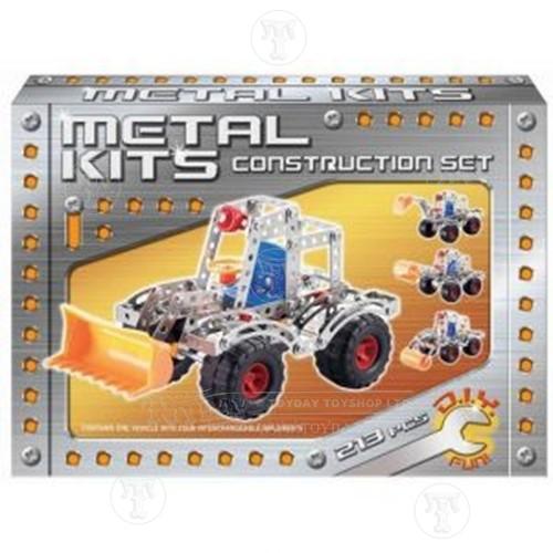 Metal Construction Kit