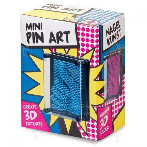mini 3d pin art