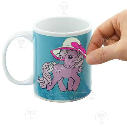 My Little Pony Dress Up Mug