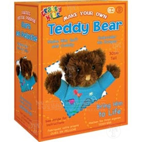Teddy Making Kit
