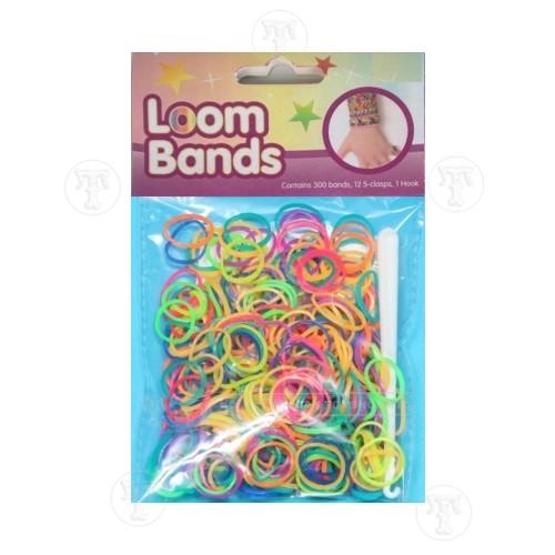 Neon Loom Bands