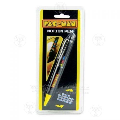 Pacman Motion Pen