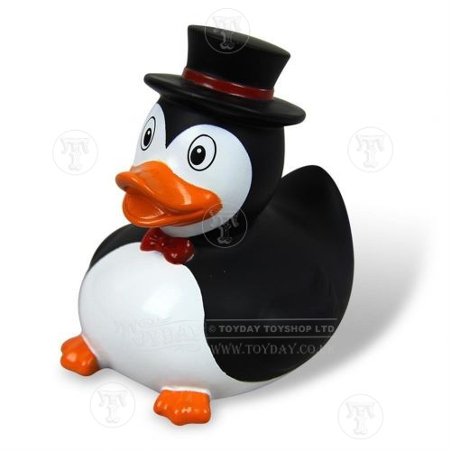 Penguin Bath Duck