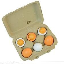 Play Food Eggs