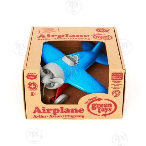 Green Toys Plane