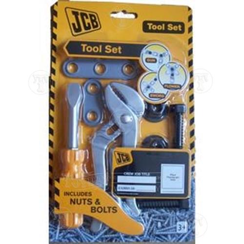 Screwdriver JCB Tools