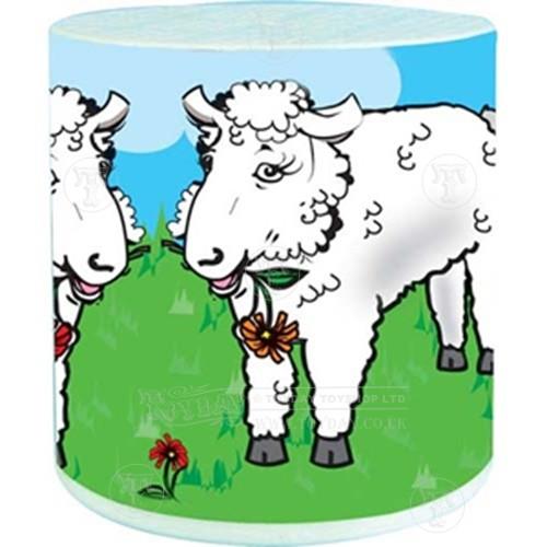 Sheep Animal Voice