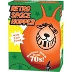 Space Hopper Toy
