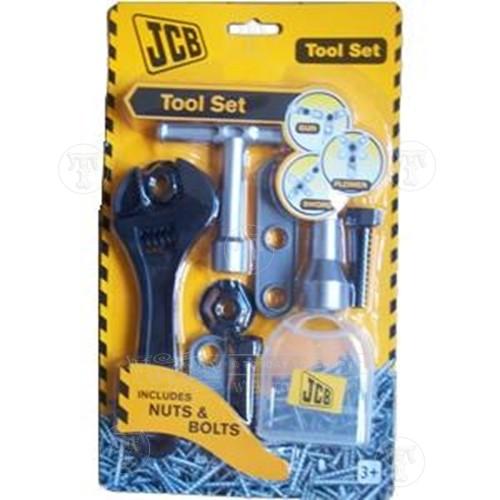 Spanner JCB Tool Set