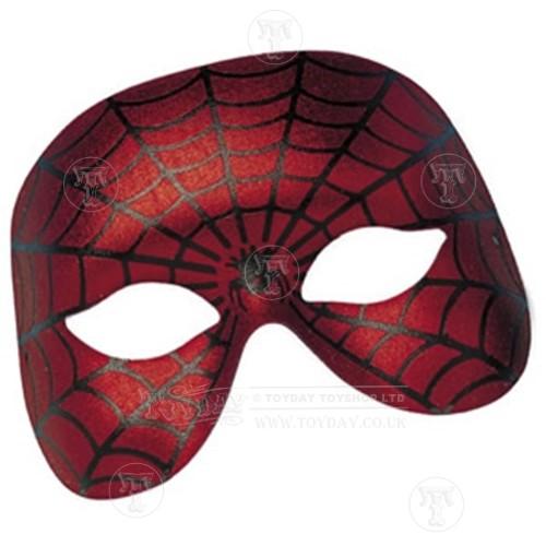Fancy Dress Spider Mask