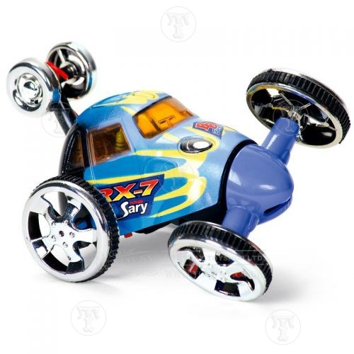 RC Spinster Stunt Buggy