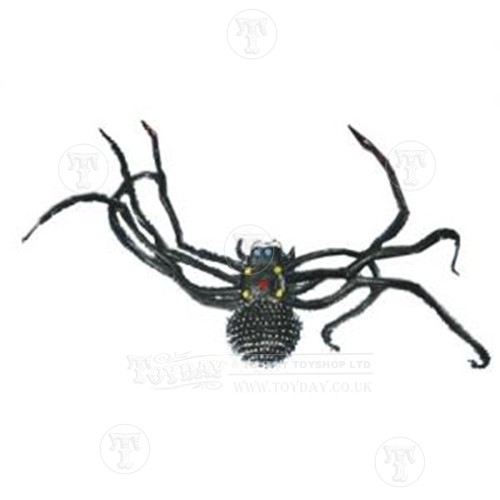 Hanging Toy Spider