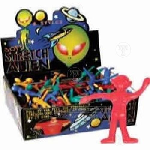 Stretchy Alien Toy