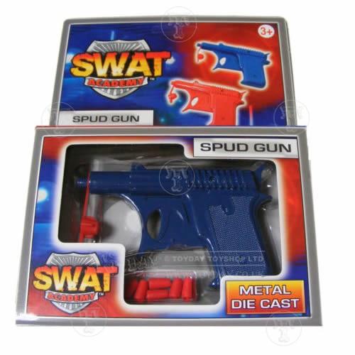 potato spud gun