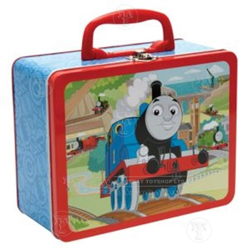 Thomas the Tank Engine Tin Case